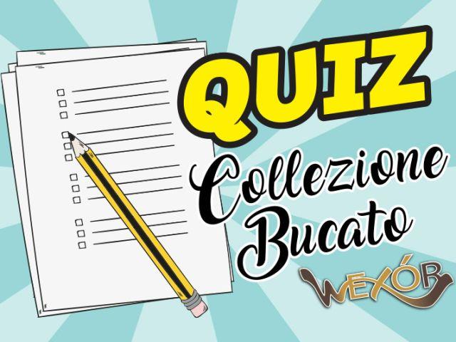 Quiz_Collezione_Bucato